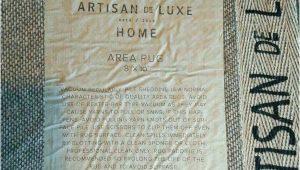 Artisan De Luxe Home area Rugs Artisan Home Rug area De Luxe – norme