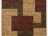 Ashley Home Store area Rugs Cottage area Rugs Rosemont Red Medium Rug