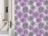 At Home Bathroom Rugs Luxury Home Collection 15 Pc Bath Rug Set Printed Non Slip Bathroom Rug Mat and Rug Contour and Shower Curtain and Rings Hooks New Lilac Light