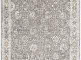 At Home Store area Rugs Surya Presidential Pdt 2307 Gray 2 X 3 3 area Rug