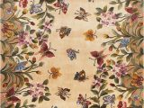 Athena Garden Floral area Rugs Our Emerald Collection is A Delicate and Vibrant Line Of