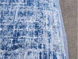 "Aurora Rug Collection Joue Blue Ga Aurora Rug 6 6""x9 6"" Blue area Rug for Sale In Murphy Tx Ferup"