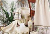Avanti Banana Palm Bath Rug Colony Palm