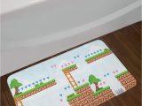 Baby Blue Bathroom Rugs Arcade Bath Rug