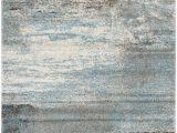 Baby Blue Shag Rug Safavieh Tahoe Tah479d Grey and Light Blue area Rug Free
