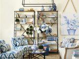 Ballard Designs Rugs Blue How to Mix Patterns Like A Pro