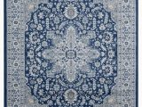 Bari solid area Rug Safavieh Designer Home Hunts Point area Rug 4000 Bari Denim Blue Bulbs Petals Walmart