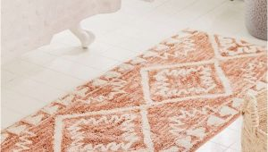Bath Mats that Look Like Rugs Sienna Kilim Bath Mat