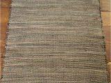 Bath Rug Runner 24 X 72 24 X 72 Sage Green Rag Rug Runner Cotton Mimbarschool