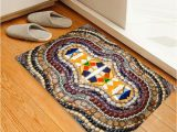Bath Rugs On Sale Free Shipping Colorful Stone 3d Printed Rug