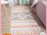 Bath Rugs On Sale Near Me Jual Rc Cotton Tassel Non Slip Door sofa Mat Floor Carpet Rug Tapestry Kota Semarang Bbakoeljam