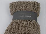 Bath Rugs without Latex Backing [hot Item] Non Slip Latex Backing Small Luxury Bath Rug