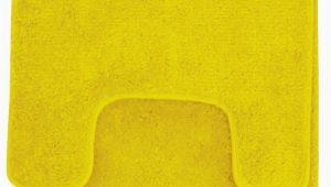 Bathroom Rug Sets Yellow Hailey 3 Piece Bathroom Rug Set Bath Mat Contour Rug toilet Seat Lid Cover [yellow] Walmart