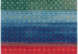 Bathroom Rugs Multi Color Oasis Rainbow 6156 0202 Multi Color Rug From the Gabbeh