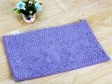Bathroom Rugs that Dry Quick Nk Home Microfiber Bath Rugs Chenille Floor Mat Ultra soft