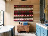 Bathroom Rugs Wall to Wall Guide How to Hang A Rug On the Wall as Gorgeous Wall Art