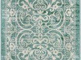 Bathroom Runner Rug Amazon Maples Rugs Pelham Vintage Runner Rug Non Slip Hallway Entry Carpet [made In Usa] 2 X 6 Light Spa