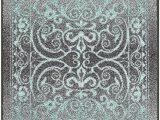 Bathroom Runner Rug Amazon Pelham Vintage Runner Rug Non Slip Hallway Entry Carpet [made In Usa] 2 X 6 Grey Blue