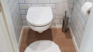 Bathroom Throw Rug Sets Shag Faux Fur Bath Set for Kitchen Children Room or Bathroom