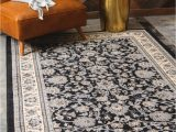 Bazaar Piper Gray 5 Ft X 7 Ft area Rug 5 X 8 Floral & Plant area Rugs You Ll Love In 2020