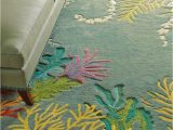 Beach Cottage Style area Rugs Pany C to Bay Go Multi area Rug