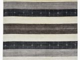 Bed Bath and Beyond 8×10 Rugs solo Rugs Maeve Hand Loomed Viscose area Rug Beige 8 X 10