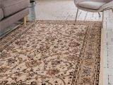 Bed Bath and Beyond area Rugs 4×6 Ivory 4 X 6 Kashan Design Rug Sponsored Affiliate