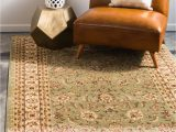 Bed Bath and Beyond area Rugs 9×12 Aditi Green 9×12 area Rug In 2020