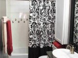 Bed Bath and Beyond Green Bathroom Rugs Black and White Shower Curtain Ideas On Foter