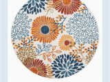 Bed Bath and Beyond Round area Rugs Safavieh Cabana Sunny 6 7 Round area Rug In Creme In 2020