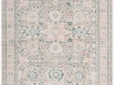 Bee and Willow area Rugs Archive Gray Blue area Rug