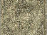 Bee and Willow area Rugs Karastan Euphoria Ziggurat Willow Grey
