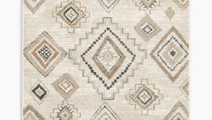 Beige and Tan area Rugs Georgia Diamond Tan area Rug