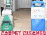 Best area Rug Cleaner Machine Carpet Cleaning Showdown which Cleans It Better