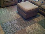 Best area Rug for Basement Inexpensive area Rug 12 Industrial Carpet Tiles $2 Ea