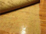 Best area Rug Pad for Tile Floor Latex Rug Backing Stuck to Floor