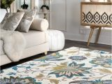 Best area Rugs for Bathrooms Tufted area Rug Classic Style Living Room Square
