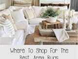 Best area Rugs for Family Room Love This Cozy Farmhouse Family Room S Nautral Rug Such