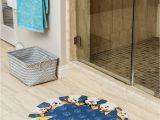 Best Non Slip Bath Rug Carlito Corgi Best Friend Circle Non Slip Bath Rug