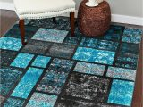 Best Price Large area Rugs 1007 Turquoise Bargain area Rugs 2 Contemporary area