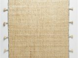 Best Type Of Rug for High Traffic area Flat Woven Jute Suitable for High Traffic areas Rug Pad