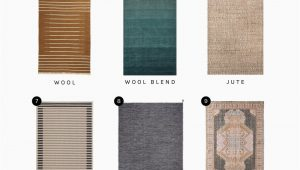 Best Type Of Rug for High Traffic area the Best Worst Rugs for High Traffic areas