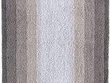 """Better Homes and Gardens Comfort Memory Foam Bath Rug Better Homes & Gardens Ombre Cotton Reversible Bath Mat Aquifer 20"""" X 30"""" Walmart"""
