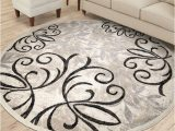 Better Homes and Gardens Iron Fleur area Rug 8×10 Better Homes and Gardens Iron Fleur area Rug or Runner