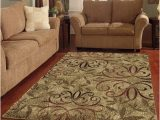 Better Homes and Gardens Iron Fleur area Rug 8×10 Better Homes and Gardens Iron Fleur Olefin Shag area Rug