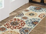 Better Homes and Gardens Suzani area Rug Adding A Runner is An Easy Way to Create An Inviting