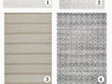 Big Lots Grey area Rugs 5 Big area Rugs for Cheap and the One We Chose for the