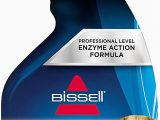 Bissell Pro Carpet and area Rug Stain Remover Bissell Professional Stain & Odor 22 Ounces 77×7