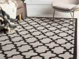 Black and Cream area Rug 8×10 Shop Our Outdoor Trellis Rug to Find Stunning Designs