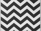Black and White area Rugs 3×5 Green Decore Lightweight Indoor Outdoor Reversible Plastic Rug Psychedelia Black White 3×5 Ft 90 X 150cm Black White